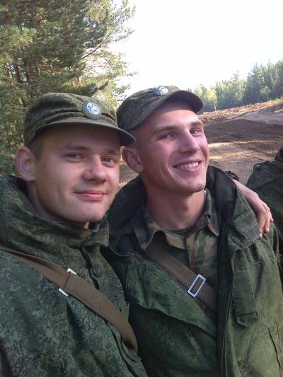 Евгений Чернышев, 10 августа , Вологда, id168155692