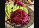 Полезный и очень вкусный салатик