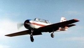 В РЕЗУЛЬТАТЕ АВАРИИ ЯК-52 В ЯКУТИИ ПОГИБ ОДИН ЧЕЛОВЕК   В результате аварии Як-52 в Якутии погиб один человек и...