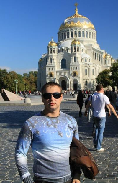 Андрей Луньков, 10 марта , Одесса, id171824527