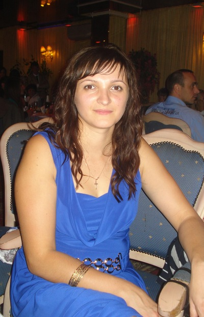 Оксана Кулагина, 20 августа , id16508337