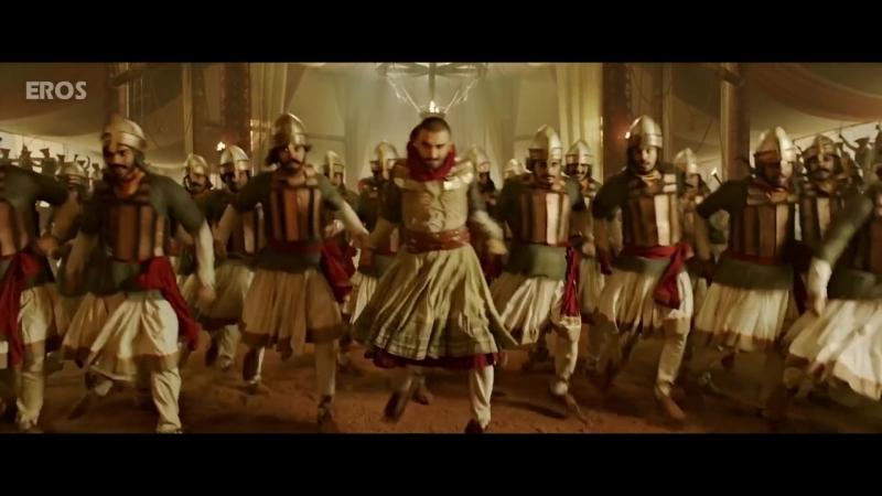Malhari Full Video Song (Bajirao Mastani)