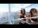 Boat Trip: SEC Girls in Togliatti