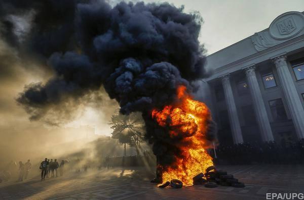 Коалиция не смогла договориться о дате проведения выборов в Мариуполе и Красноармейске, - Луценко - Цензор.НЕТ 6195