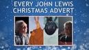 JOHN LEWIS EVERY CHRISTMAS ADVERT