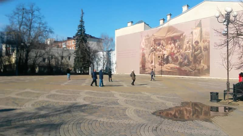 5 ч экскурсия г Краснодар ул красная 5 площадь ,библиотека пушкина ,здание кубанского казачего хора ,памятник екатерине. зак