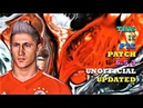 PTE PATCH 6.5 3 UNOFFICIAL UPDATE [Download Install]   PES 2017