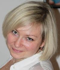 Ирина Тимиривская