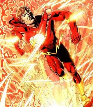 """Wally West """"Kid Flash"""" 70rhHwyEY6I"""