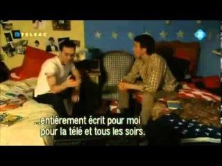 extra francais avec sous-titres francais - Episode 5.Сериал Экстра на французском с субтитрами. Серия 5