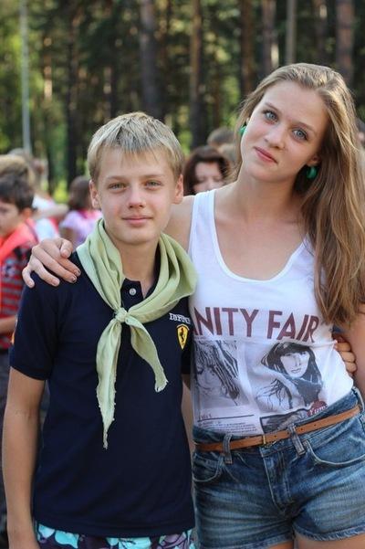 Игорь Гусаров, 20 сентября , Кемерово, id104010135