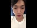 180718 EXO's Lay weibo update