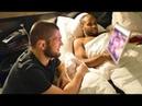 ВЛОГ 1 КОРМЬЕ ГОТОВИТСЯ К БОЮ С ЛЬЮИСОМ НА UFC 230 В АКА