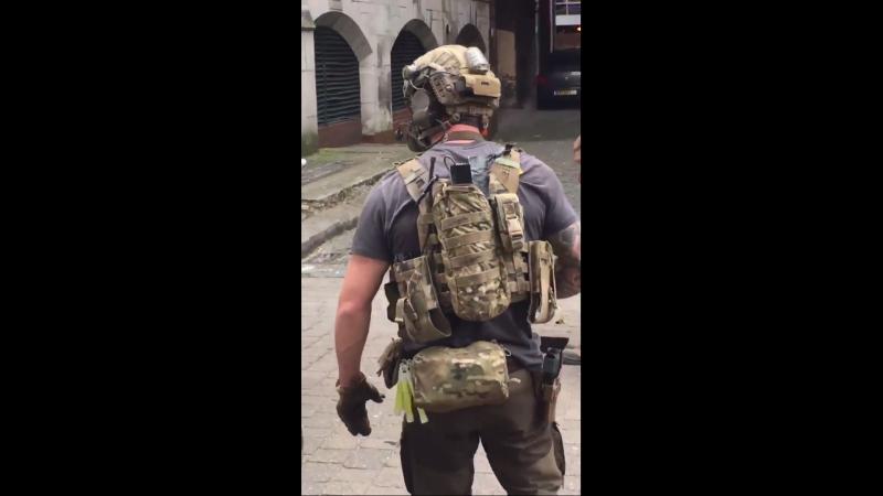 SAS   CTSFO   Anti Terror Forces   ATF