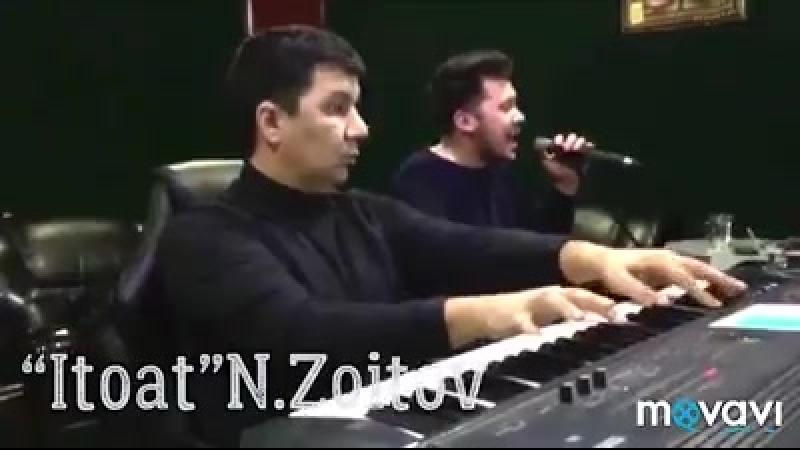 Nidir Zoitov Itoat