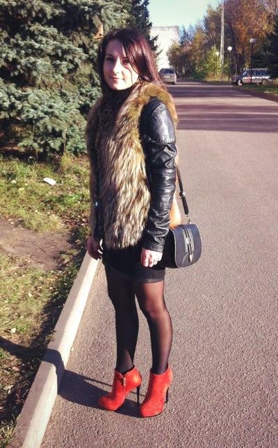 Ольга Коленкорова, 28 ноября , Рыбинск, id103648002