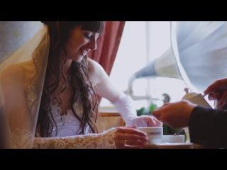 Yulia&Sergei // Wedding highlights