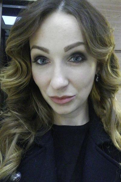 Ольга Ковырзина