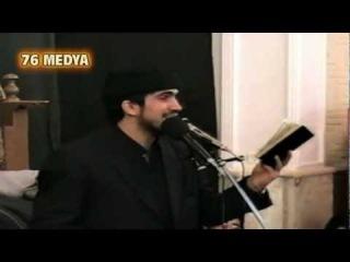 Seyyid Mensuri - Mersiye Hüseyn [HD] (Huseyn ve Mesihi konusmasi)  www.76medya,com