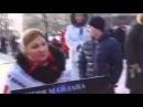 Участница российского 'антимайдана' рассказывает о зоофилии в Европе