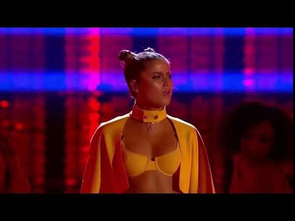Sofia Reyes - 1,2,3 Ft. Jason Derulo De La Ghetto (Premios MTV Miaw 2018)