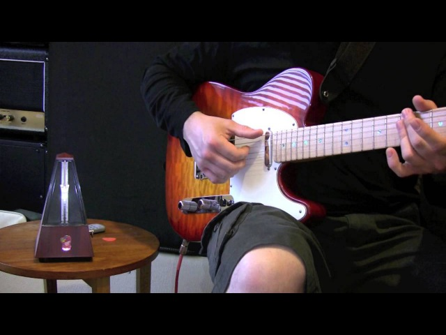 How To Use A Metronome To Practice Guitar
