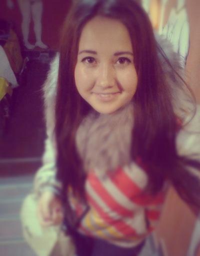 Аниса Мусина, 26 августа 1993, Уфа, id173049720