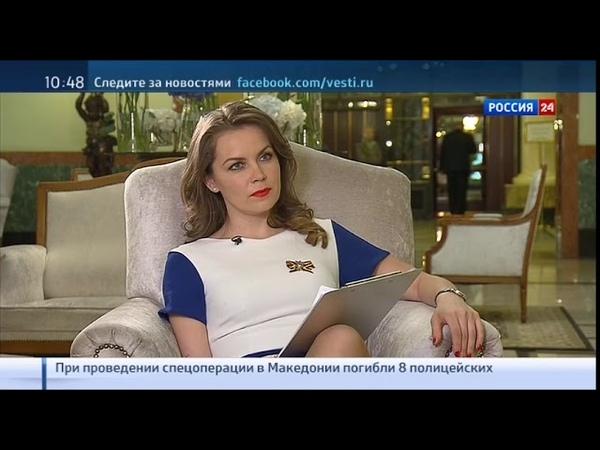 Екатерина Грачева 11 05 15 интервью