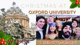 CHRISTMAS AT OXFORD