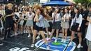 180714 랜덤 플레이 댄스(바바) - 춤추는 곰돌 홍대 버스킹 게스트 직캠