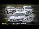 2018 Clio Cup France - Valencia Race 1