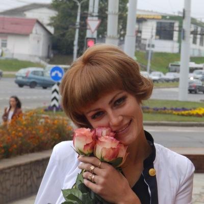Олечка Левченко, 11 июля 1988, Несвиж, id24964461