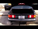 Mercedes Benz S-class coupe 560SEC W126 Japan