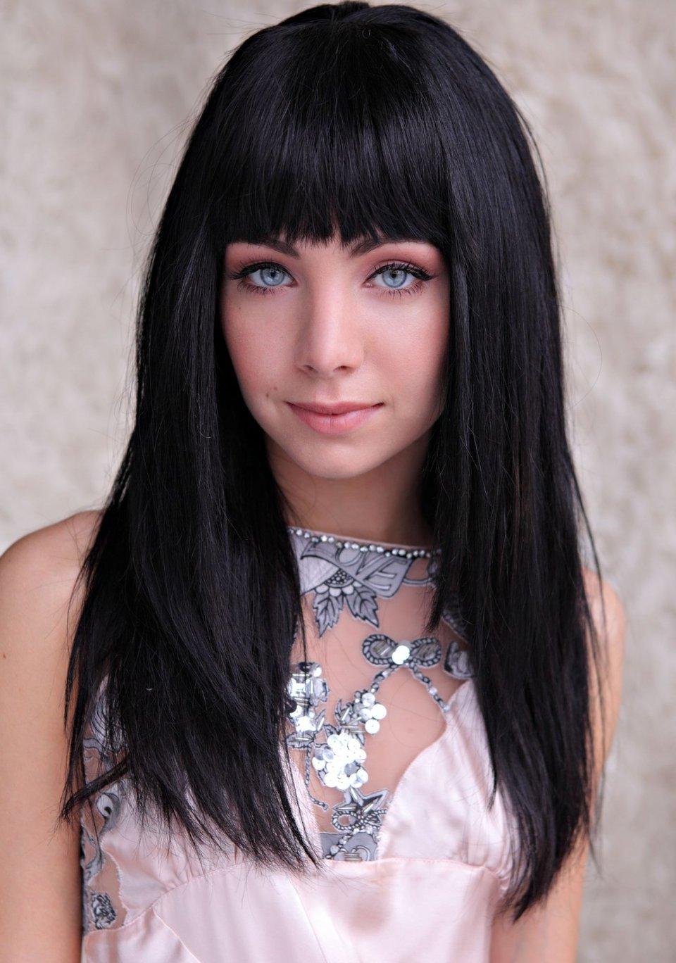 Русское соло девушек онлайн 1 фотография