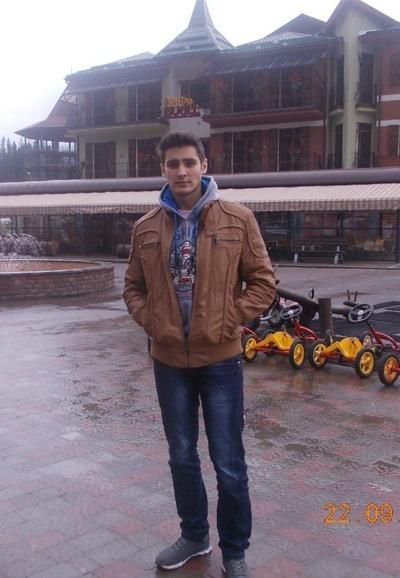 Руслан Багній, 28 апреля , Сарны, id73652537