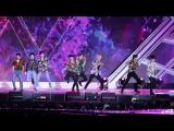 180902 EXO - Power @2018 Incheon Airport SKY Festival K-Pop Concert