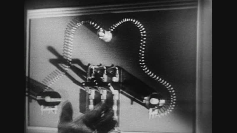 Сказки завтрашнего дня 2 30 Почитайте мне герр Доктор 1953