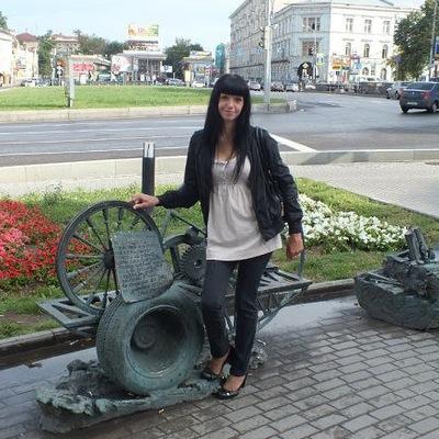 Светлана Петрякина, 3 декабря 1982, Москва, id56842633