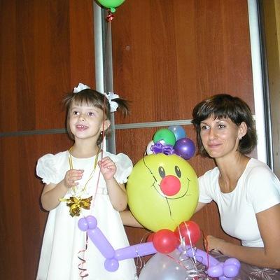 Нина Артамонова, 3 ноября , Камень-на-Оби, id153387225