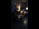 Backstage ML