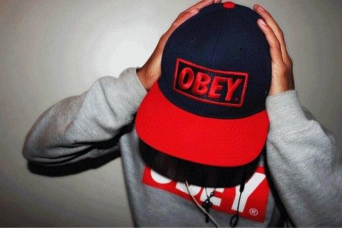 Obey Supreme | VK
