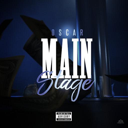 Oscar альбом Main Stage