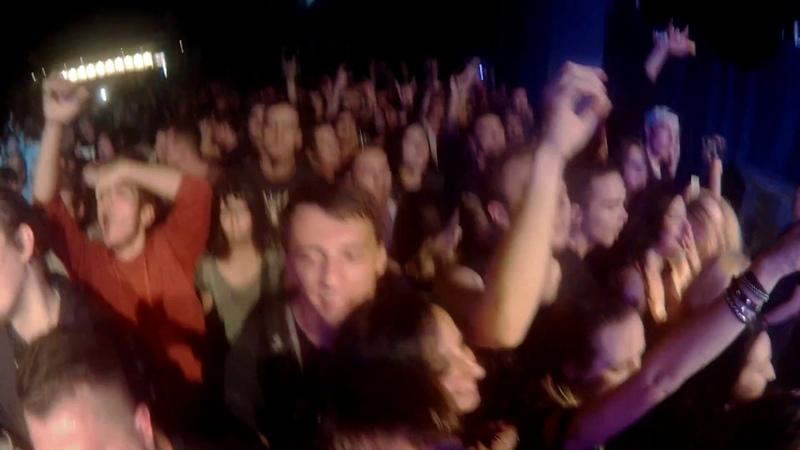 Attila - Pizza (Live@Club Bingo, Kiev, Ukraine 12.10.2018)
