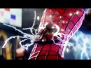 """""""SLOW-MOTION"""" The Amazing Spiderman 2 Movie Clip"""
