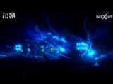 Выступление Travi$ Scott на фестивале «HARD Summer»