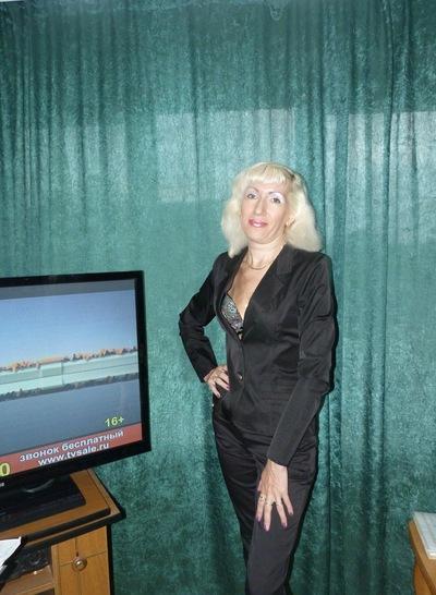 Лилия Керест, 23 июня , Гомель, id98785591