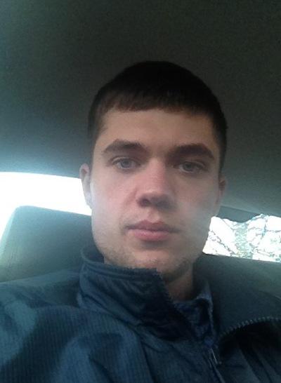 Илья Петров, 3 августа , Санкт-Петербург, id49108985