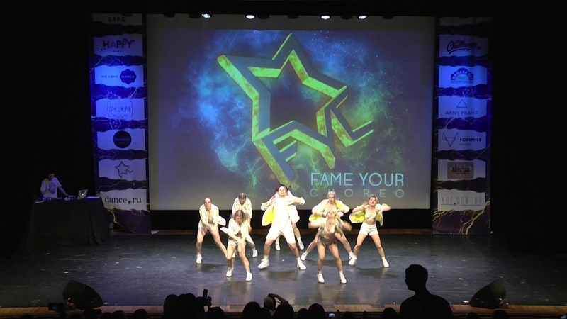 13 F A M Factory BEST DANCE SHOW PROFI