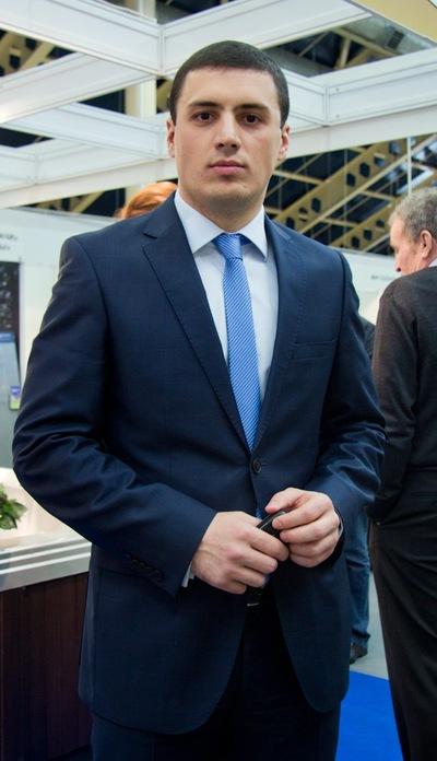 Семён Маркарян, 14 октября , Москва, id52526232