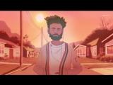 Childish Gambino - Feels Like Summer .Migos. Nicki Minaj .Drake. Future The Weeknd, Ty Dolla $ign, Beyoncé
